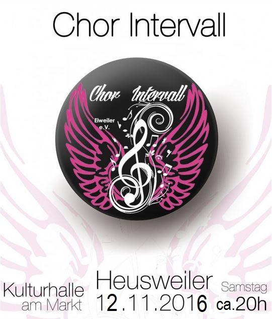 Chor Konzert